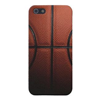 Baloncesto - caso del iPhone 5 iPhone 5 Cárcasas