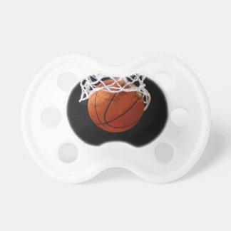 Baloncesto Chupetes Para Bebes