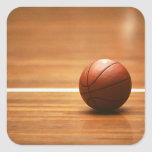 Baloncesto Colcomania Cuadrada