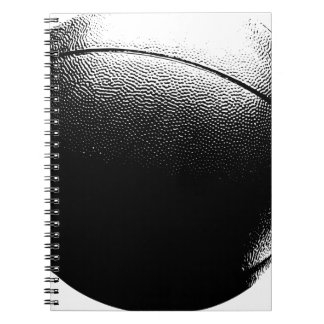baloncesto cuaderno