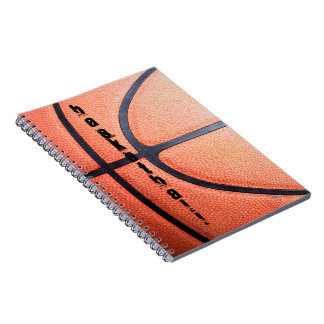 Baloncesto Libretas