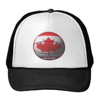 Baloncesto de Canadá Gorra