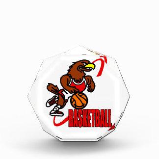 Baloncesto de Eagle