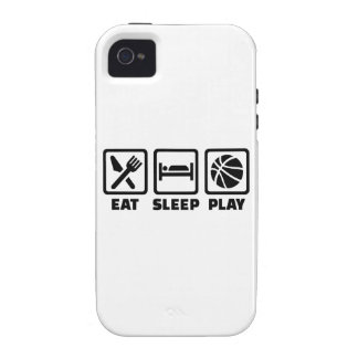 Baloncesto de Eat Sleep Play