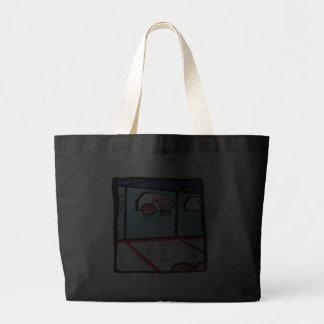 Baloncesto de la arcada bolsa