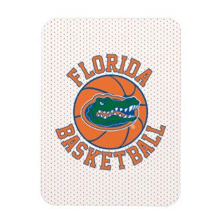 Baloncesto de la Florida Iman Rectangular