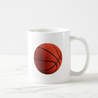 Baloncesto de moda del estilo tazas