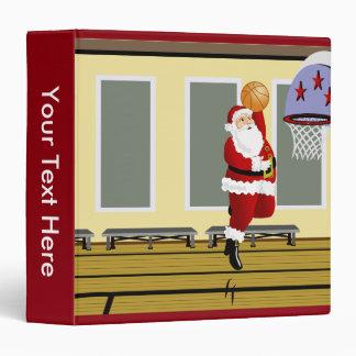 Baloncesto de Santa