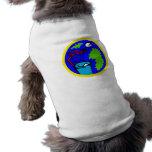 Baloncesto de Trashcan Camiseta De Mascota