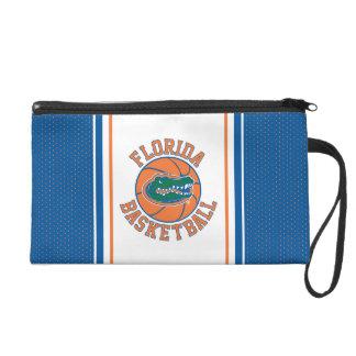 Baloncesto del cocodrilo de la Florida