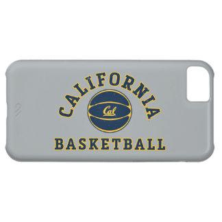 Baloncesto el   caloría Berkeley 5 de California Funda Para iPhone 5C