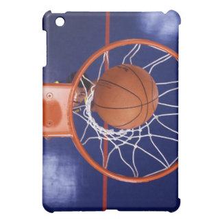 baloncesto en aro