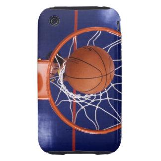 baloncesto en aro carcasa though para iPhone 3