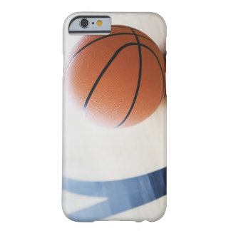 Baloncesto en corte barely there iPhone 6 case