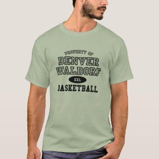 Baloncesto - escoja cualquier tamaño, color y playera