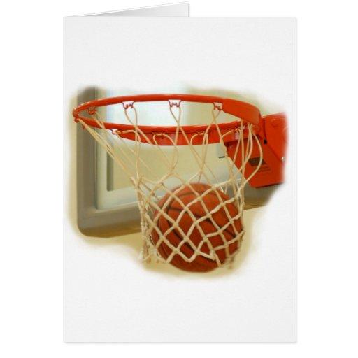 Baloncesto Felicitaciones