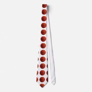 Baloncesto fresco de moda corbata personalizada