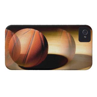 Baloncesto iPhone 4 Case-Mate Cobertura