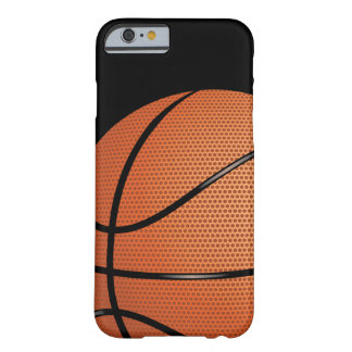 Baloncesto Funda De iPhone 6 Barely There