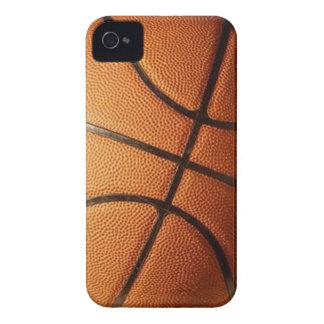 Baloncesto iPhone 4 Case-Mate Coberturas