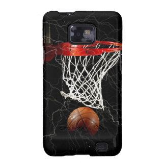 Baloncesto Galaxy S2 Cobertura