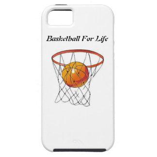 Baloncesto iPhone 5 Funda