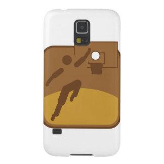 Baloncesto Carcasas De Galaxy S5