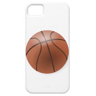 Baloncesto iPhone 5 Cárcasa