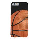 Baloncesto Funda De iPhone 6 Slim