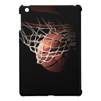 Baloncesto iPad Mini Cárcasas