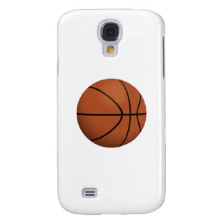 Baloncesto: Funda Para Galaxy S4