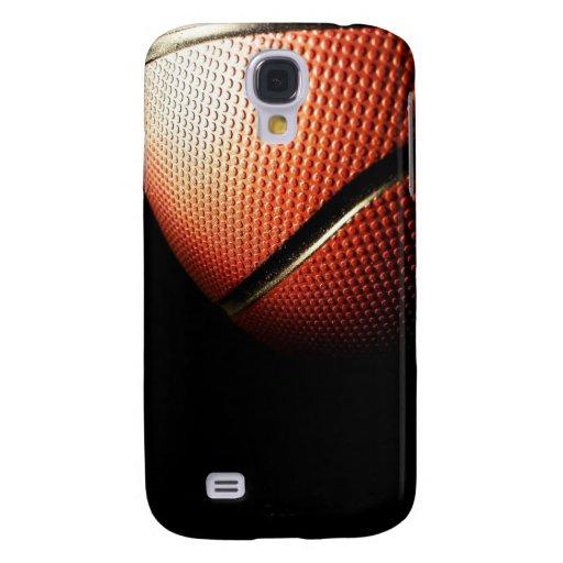 Baloncesto Funda Para Galaxy S4