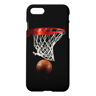 Baloncesto Funda Para iPhone 7