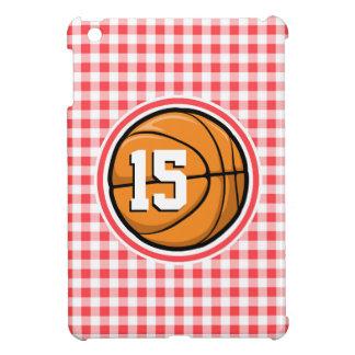 Baloncesto; Guinga roja y blanca