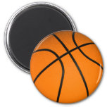 Baloncesto Imán Redondo 5 Cm