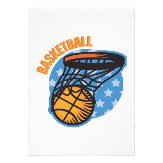 Baloncesto Comunicados