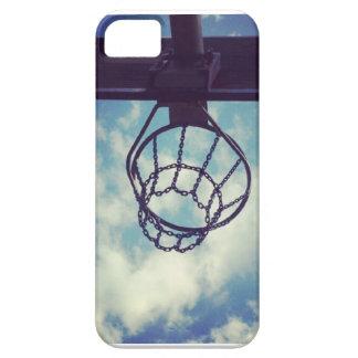 Baloncesto iphone 5 hülle de 911gold iPhone 5 carcasas