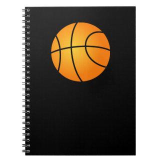 Baloncesto Libro De Apuntes