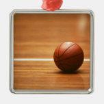 Baloncesto Ornamento Para Reyes Magos