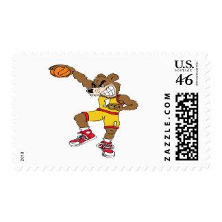 Baloncesto-Oso