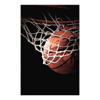Baloncesto Papeleria