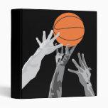 baloncesto para arriba para el diseño del vector d