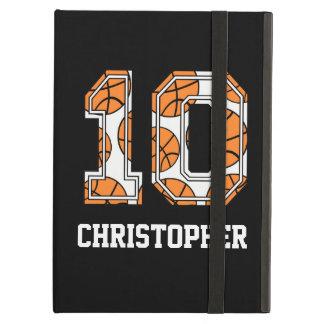 Baloncesto personalizado número 10