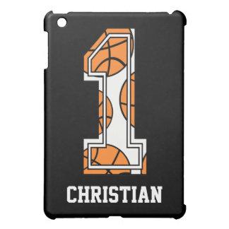 Baloncesto personalizado número 1