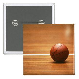 Baloncesto Pin Cuadrado