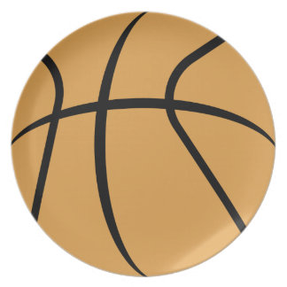 Baloncesto Plato
