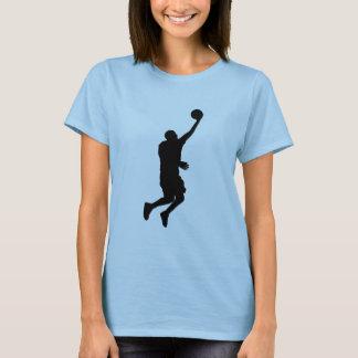 Baloncesto Player_2 Playera