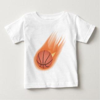 baloncesto t shirt