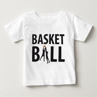 Baloncesto Playeras