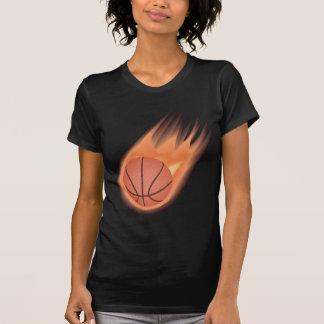 baloncesto t-shirts